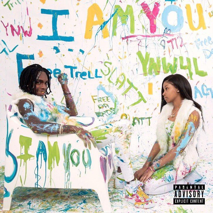YNW Melly I Am You Zip Download