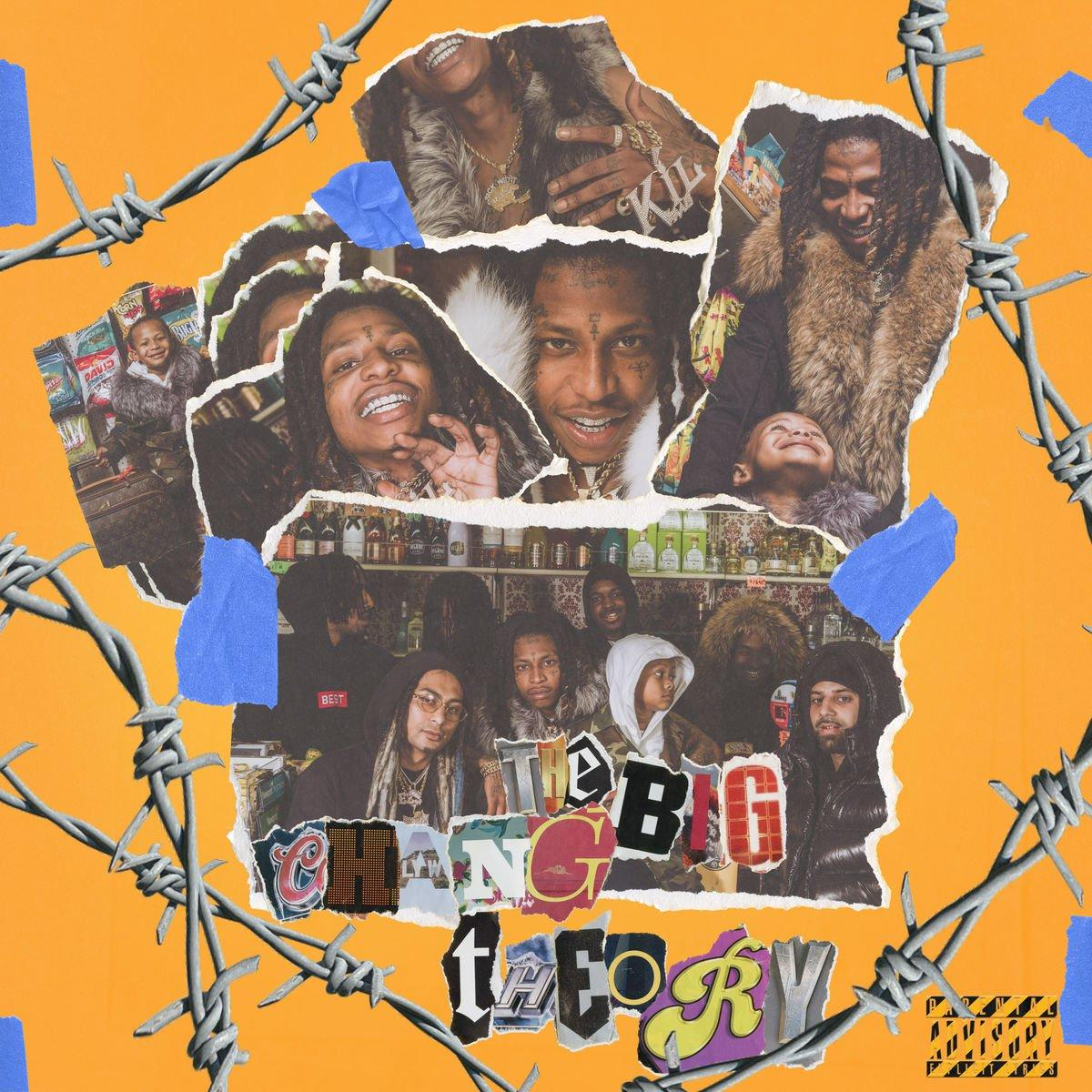 Nef The Pharaoh The Big Chang Theory Zip Download
