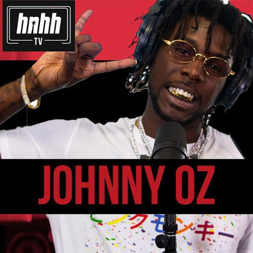 Johnny Oz HNHH Freestyle Session #35 Mp3 Download
