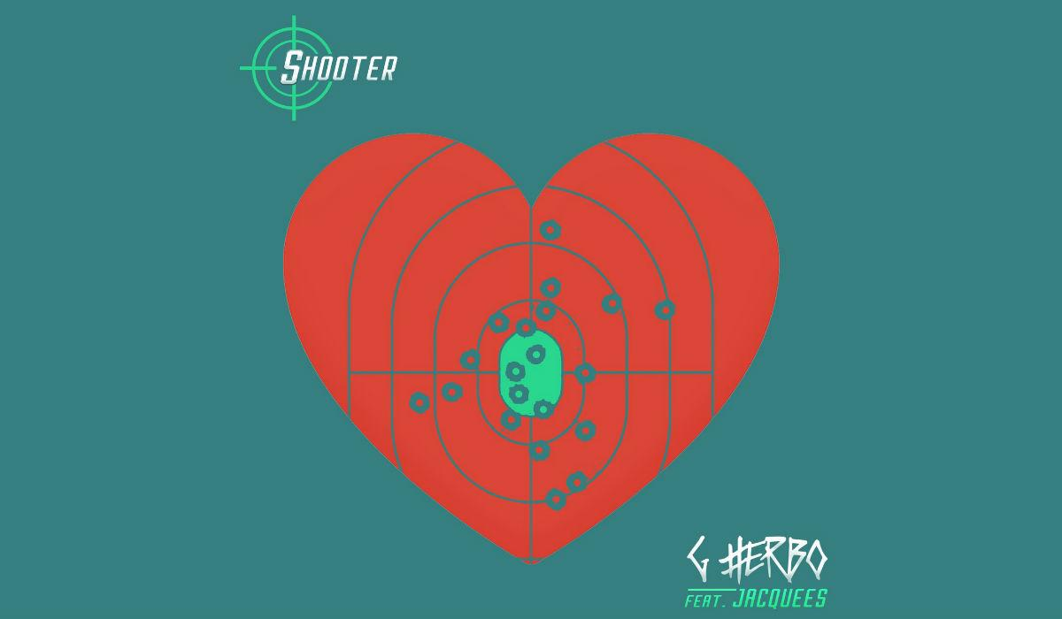 G Herbo - Shooter (ft. Jacquees)